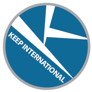 logo keepinternational